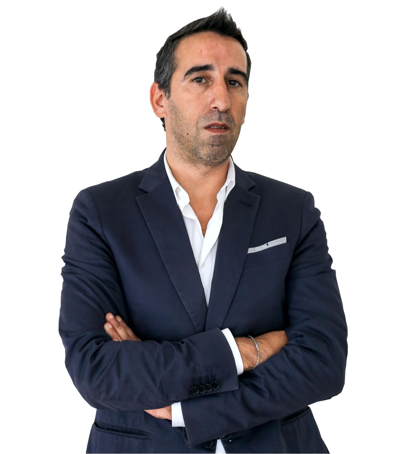 Alexandre Bartolomeu