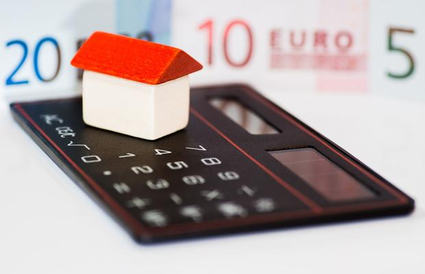 Crédito à habitação: Taxa de juro em mínimo histórico